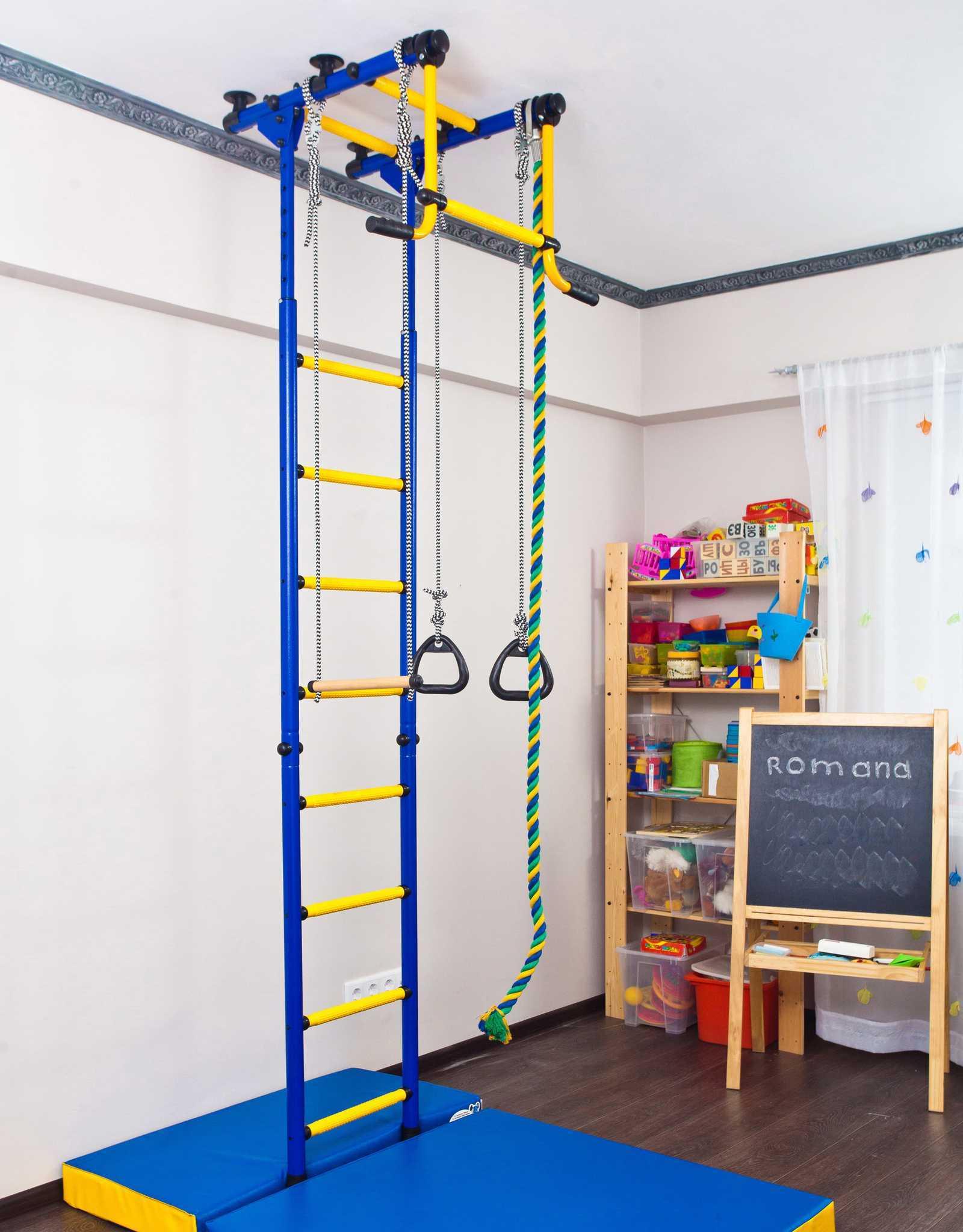 Детский спортивный комплекс (дск) карусель
