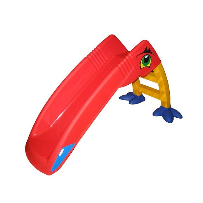 Детская горка Пеликан-607