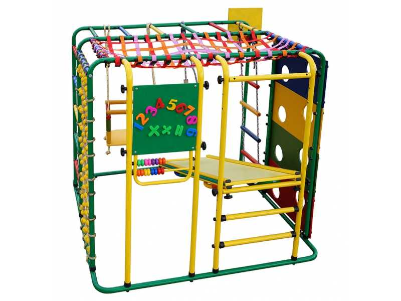 домашние игры для детей 4-5лет