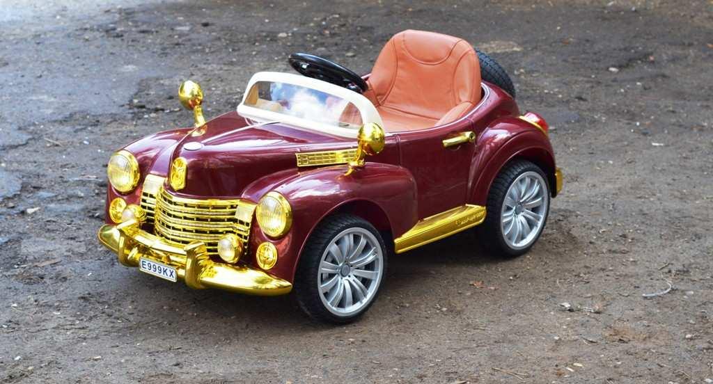 детский электромобиль bentley e999кх