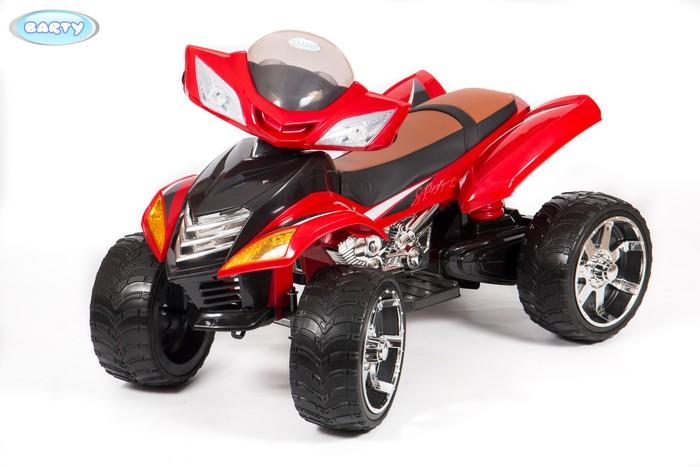 BARTY Quad Pro детский квадроцикл с пультом управления