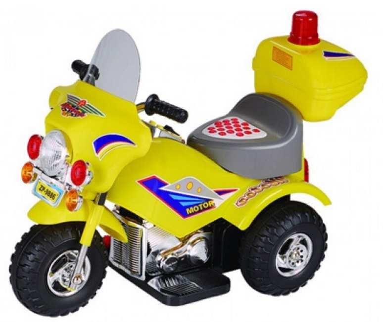 Как сделать детский мотоцикл фото 694