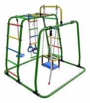 Формула здоровья ДСК Игрунок Т Плюс детский спортивный комплекс