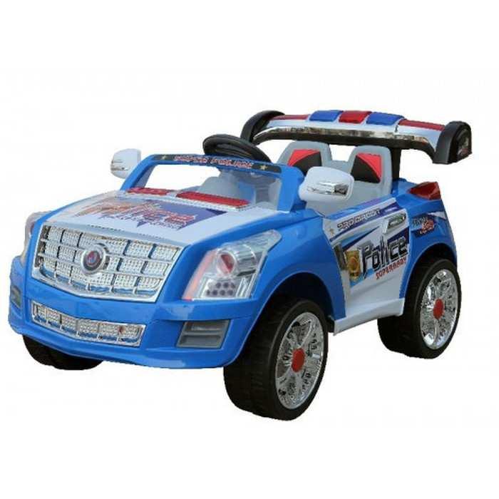 Детский электромобиль CADILLAC JE-010