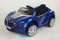 BMW E 111 KX машина детская на пульте
