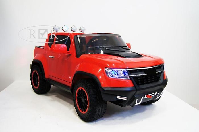 Chevrole X111XX детский электромобиль с дистанционным управлением