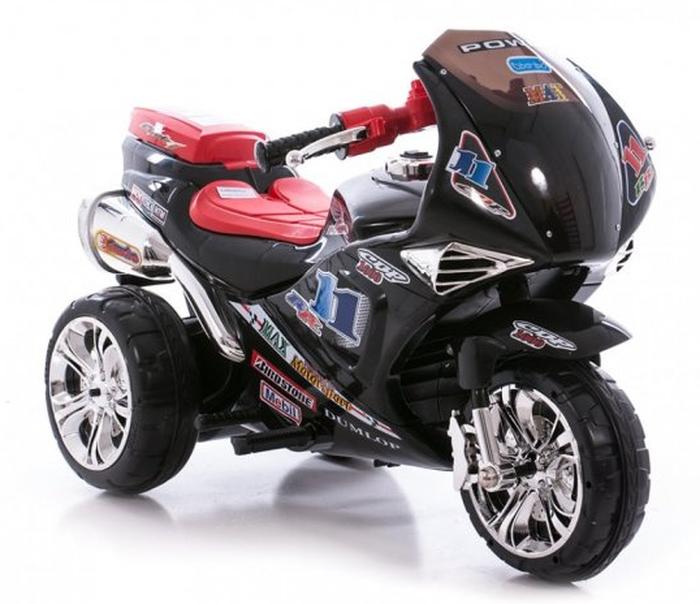 Детский мотоцикл EC-W2131