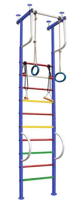 ДСК Вертикаль №3 детский спортивный комплекс для дома