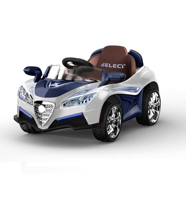 Детские автомобили Bugatti 5588