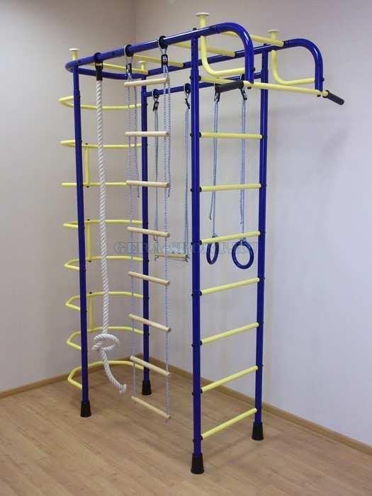 ДСК Пионер 2 детский спортивный комплекс