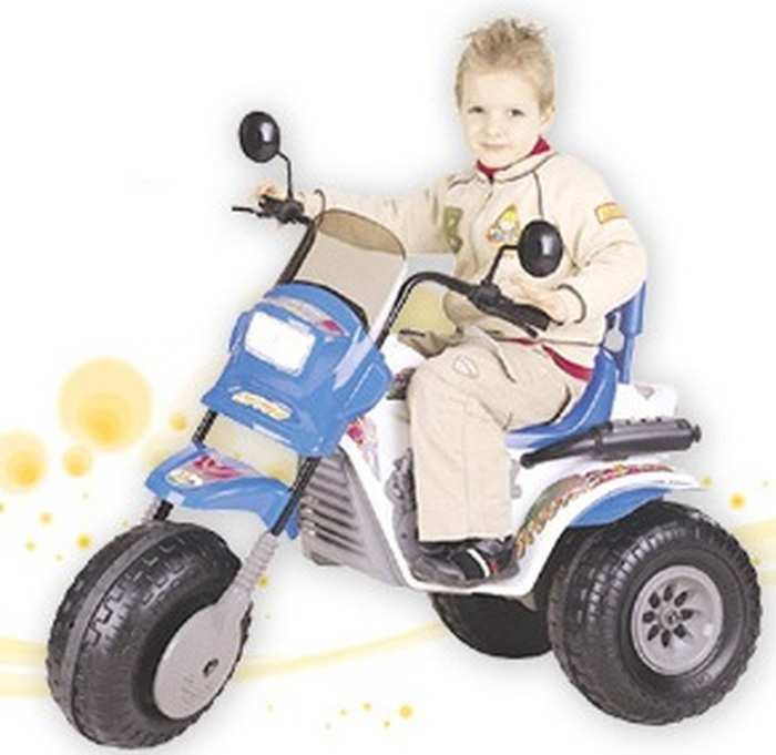 Детский мотоцикл CT 796 Super Harley