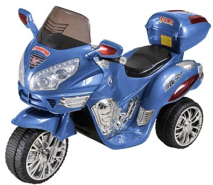 Детский мотоцикл HJ 9888