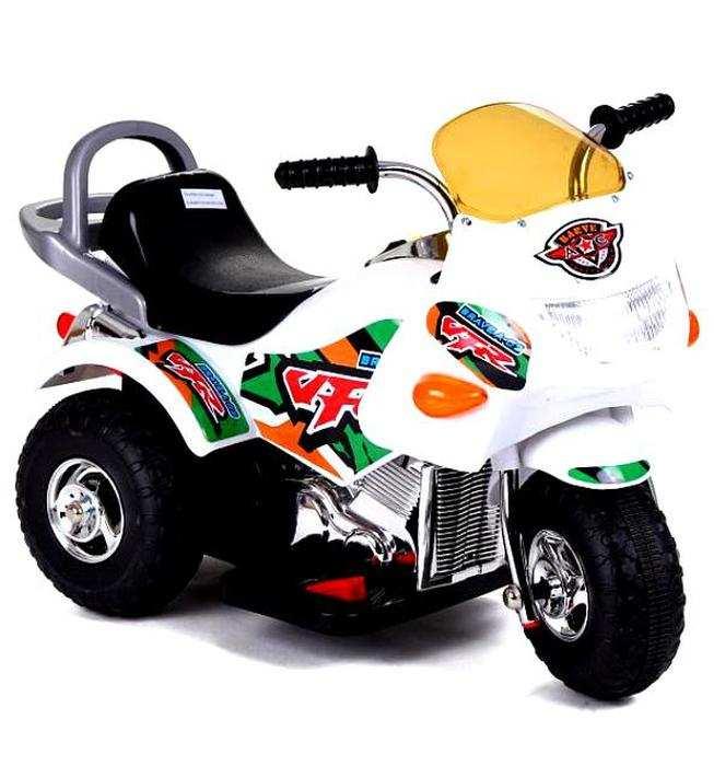 Мотоциклы для детей ZP 9991 B