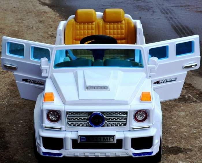 Детский электромобиль Mers A 111 MP