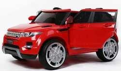 Детский электромобиль джип Range Rover A 444 MP