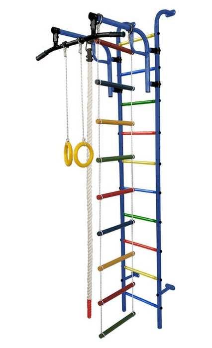 Формула здоровья ДСК Аистенок-1А Плюс детский спортивный комплекс