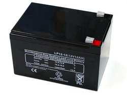 Аккумулятор для электромобиля 12V12Аh (ампер в час)