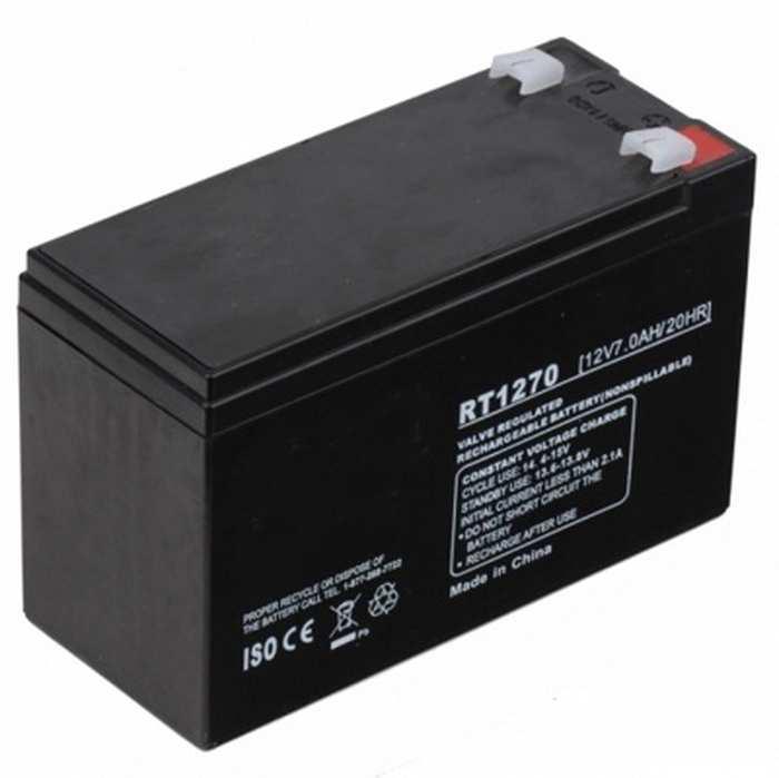 Аккумулятор для электромобиля 12V7Ah (ампер в час)