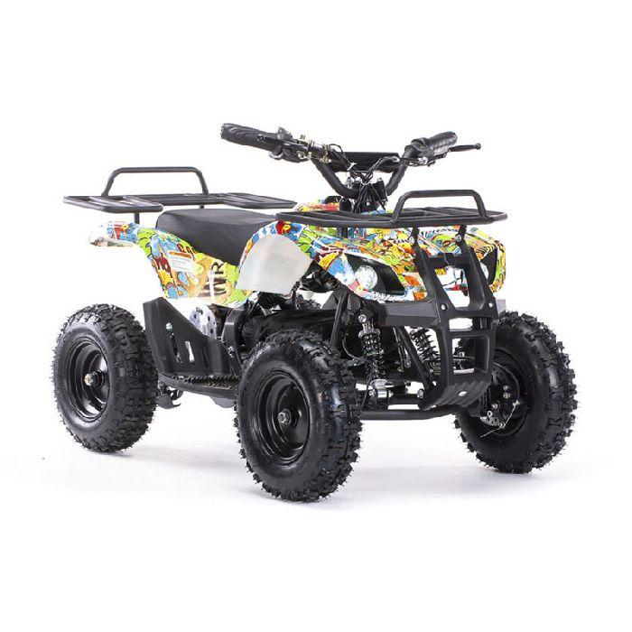 MOTAX ATV X-16 1000W детский электроквадроцикл