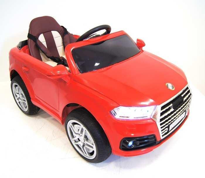 Детский электромобиль AUDI O 009 OO