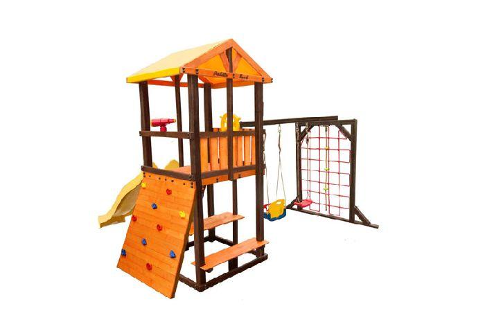 Детский спортивно-игровой комплекс Perfetto sport «Bari-11»