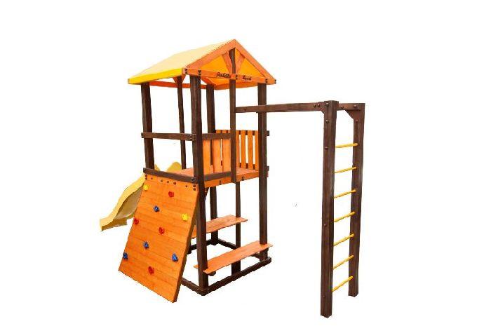 Детский спортивно-игровой комплекс Perfetto sport «Bari-17»