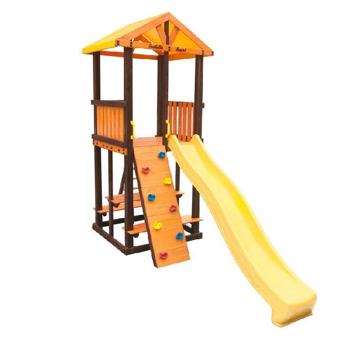 Детский спортивно-игровой комплекс Perfetto sport «Pitigliano-1»