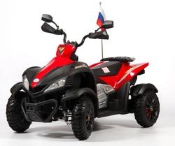 Квадроцикл BARTY CROSS M 111 MP на резиновых колесах