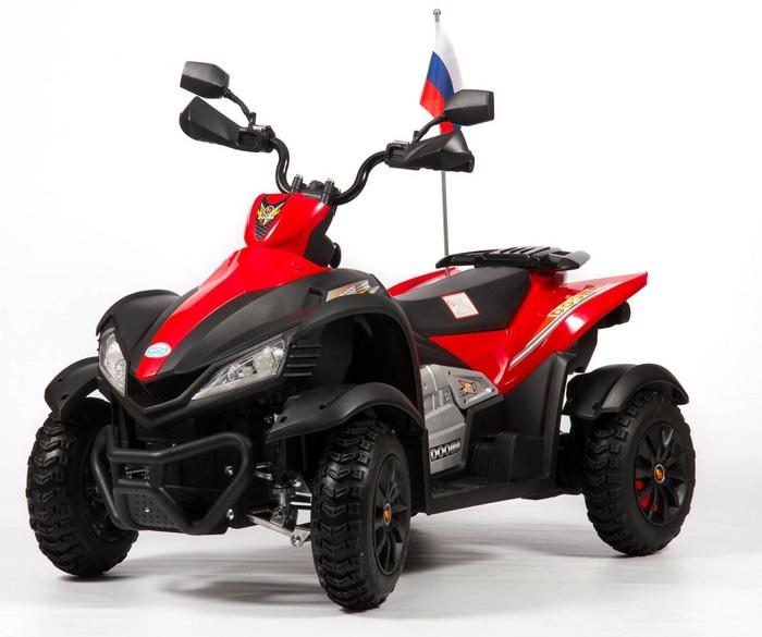 Квадроцикл BARTY CROSS M 111 MP