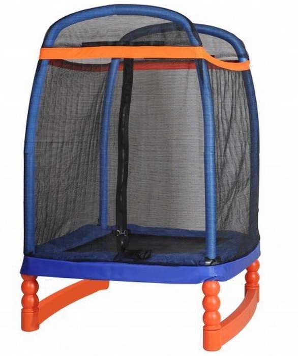 Moove&Fun MFT-4FT 48 батут детский с сеткой