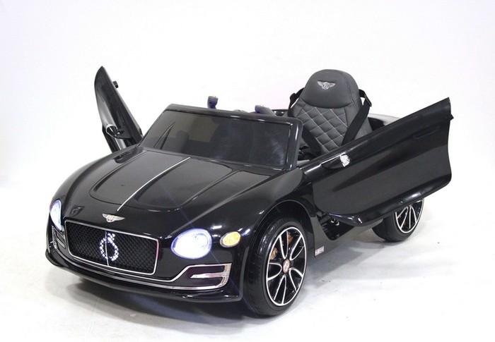 Детский электромобиль Bentley EXP12 JE1166