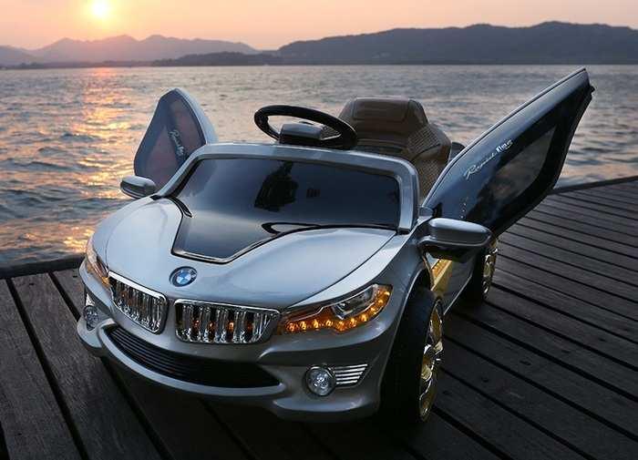 Детский электромобиль BMW O 002 OO