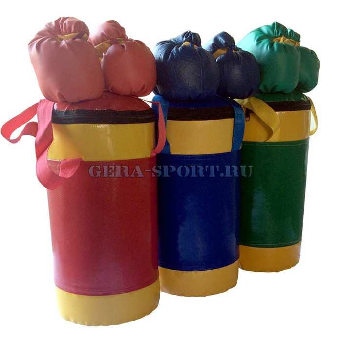 Набор боксерский детский для детей от 3 до 8 лет