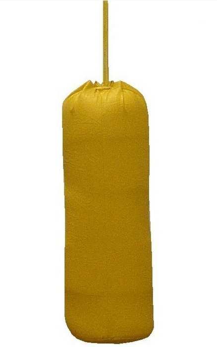 Боксерская груша KIDWOOD