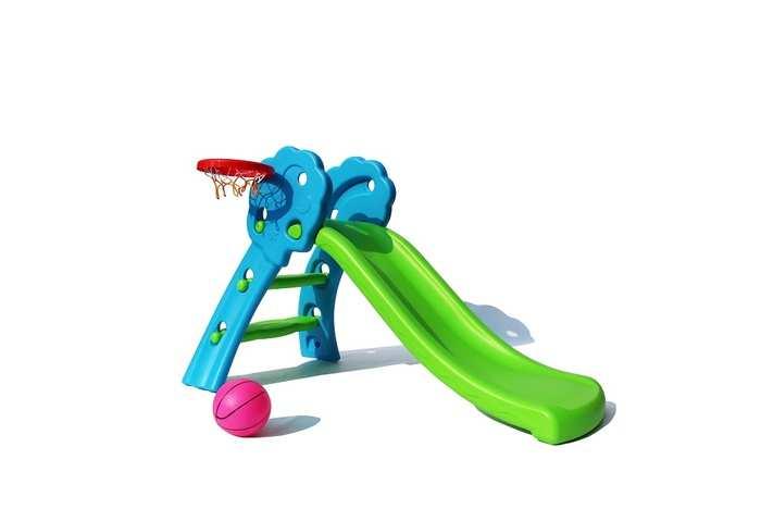 Детская горка Дубок PS-0291