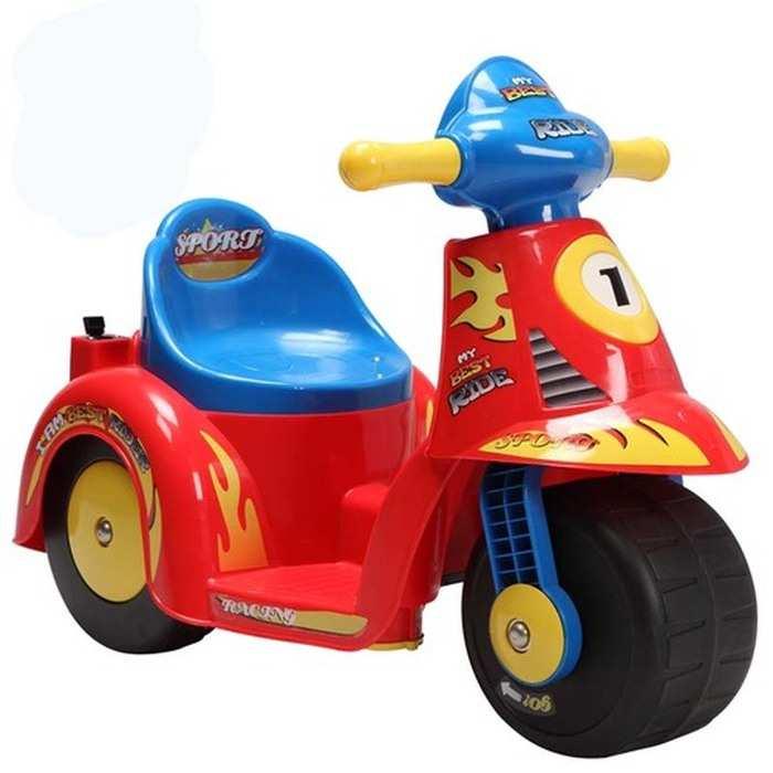 Детский мотоцикл Joy Automatic JAB 31 Kiddy