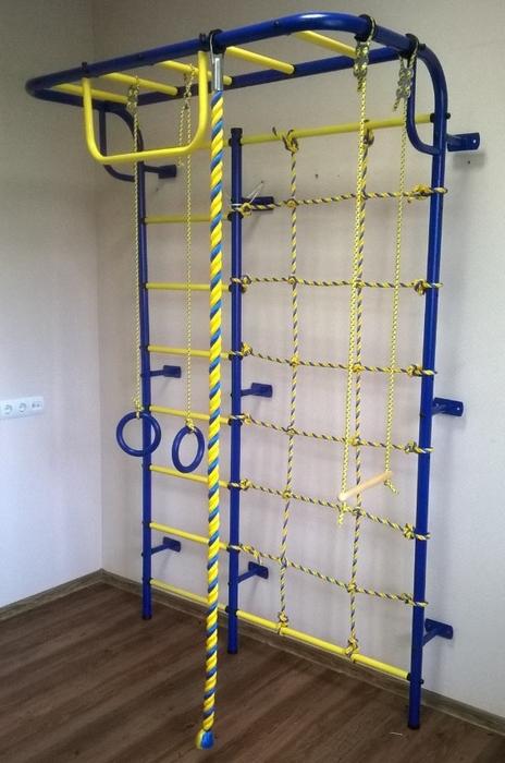 ДСК Пионер С104 детский спортивный комплекс