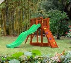 Детские игровые площадки Самсон Мальта