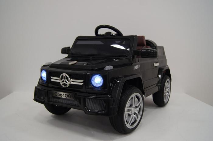 Детский электромобиль Mers O 004 OO VIP на резиновых колесах