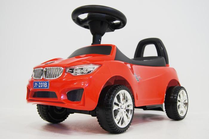 BMW JY-Z01B MP3 толокар