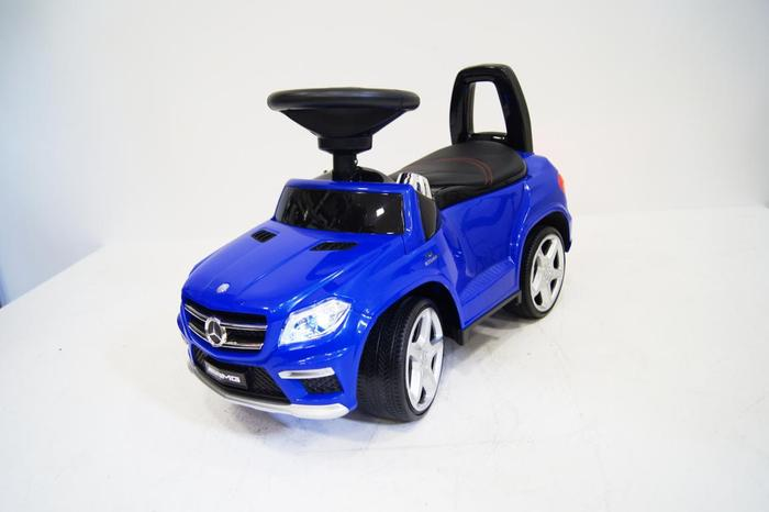 Mercedes-Benz GL63 A 888 AA толокар (ЛИЦЕНЗИОННАЯ МОДЕЛЬ)