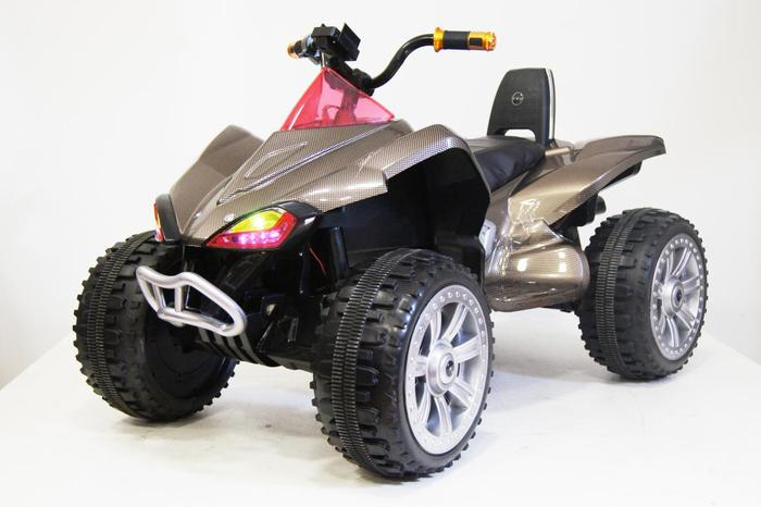 А 001 МР квадроцикл для детей 24V до 8 км/ч