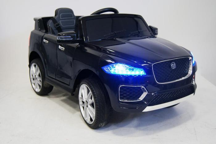 JAGUAR P 111 BP детский электромобиль с дистанционным управлением
