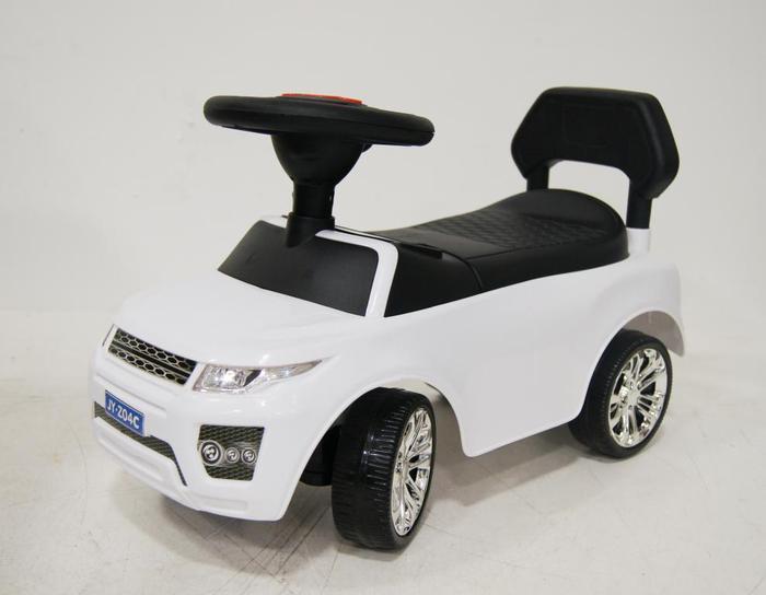 JY-Z04C-Range Rover толокар