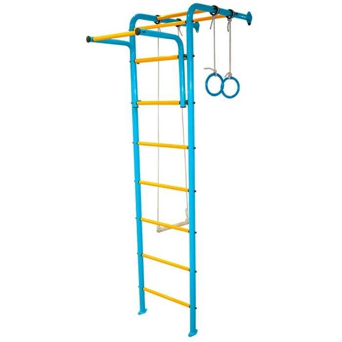 Альпинистик ДСК-1 детский спортивный комплекс для дома