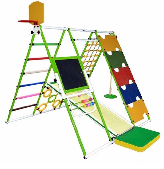 Формула здоровья ДСК Вершинка W детский спортивный комплекс