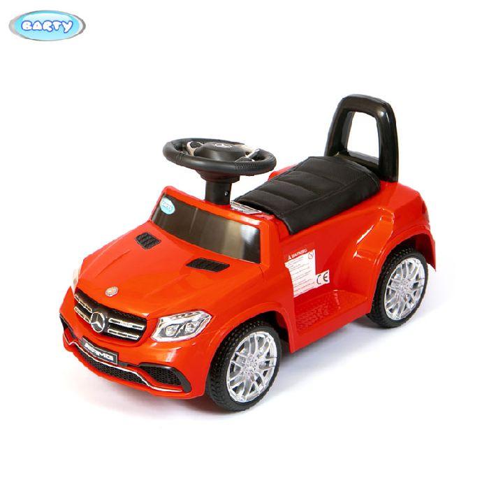 Детский электромобиль-каталка MERCEDES -BENZ GLS 63 AMG HL600