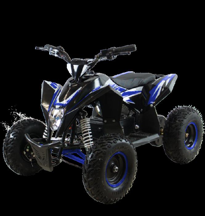 MOTAX GEKKON 1300W детский электро квадроцикл