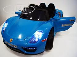 Porshe O 003 OO детский электромобиль с пультом управлением
