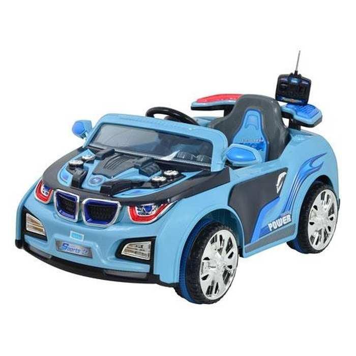 Детские автомобили BMW HL-518